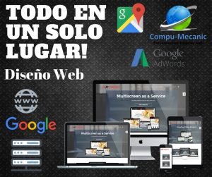 Diseño Web y Marketing Digital en Monterrey
